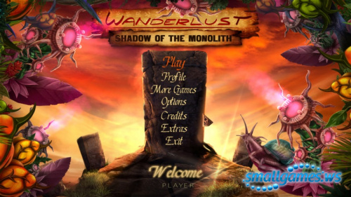 Wanderlust 3: Shadow of the Monolith