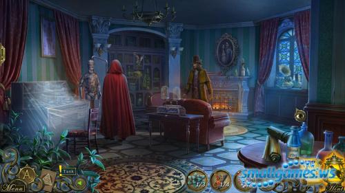 Dark Tales 16: Edgar Allan Poes Ligeia