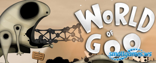 World of Goo (eng, рус)
