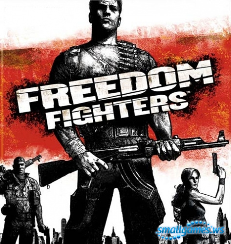 Freedom Fighters (pус)