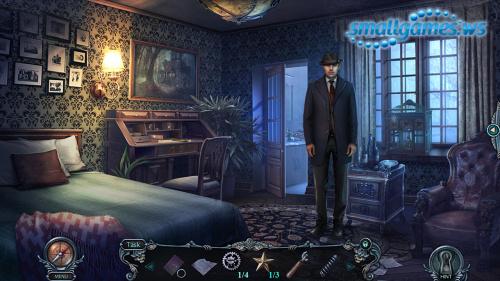 Haunted Hotel 18: Room 18