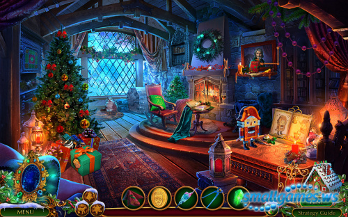 The Christmas Spirit 3: Grimm Tales Collector's Edition