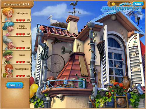 Gardenscapes 2 Collectors Edition