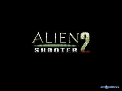 Alien Shooter 2 (рус)