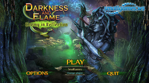 Darkness and Flame 4. Enemy in Reflection