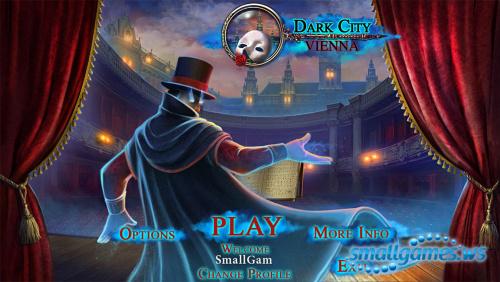 Dark City 3: Vienna