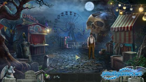 Кладбище искупления 14: Парк мертвых Коллекционное издание