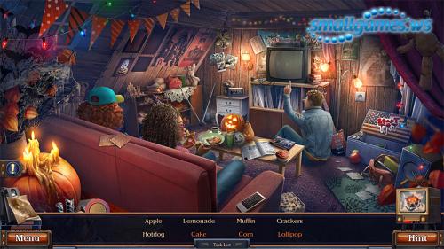 Halloween Stories 3: Horror Movie