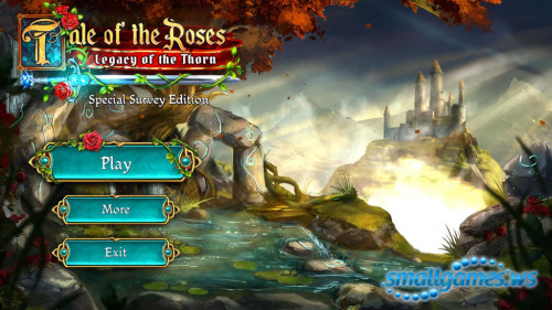Tale of the Roses: Legacy of the Thorn