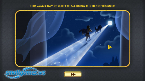 12 Labours of Hercules IX: A Hero's Moonwalk Collectors Edition