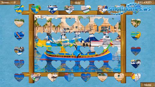 Mediterranean Journey