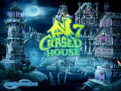 Cursed House 7