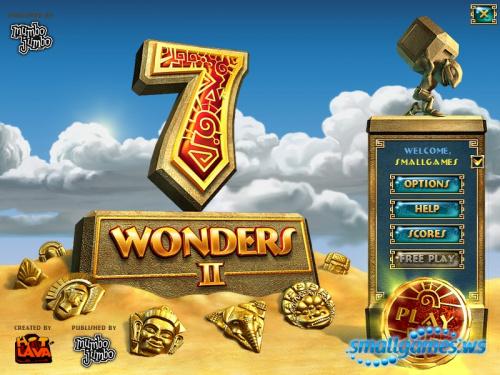 7 Wonders, 7 Wonders II