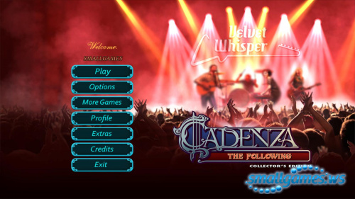 Cadenza 6: The Following Collector's Edition