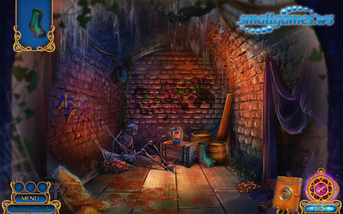 Secret City 4. Chalk of Fate Beta
