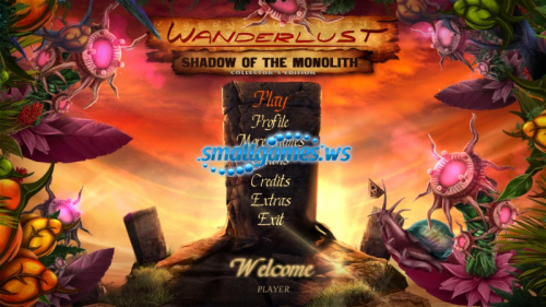 Wanderlust 3: Shadow of the Monolith Collectors Edition