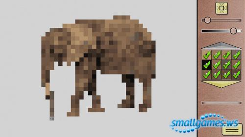 Pixel Art 12 (русская версия)