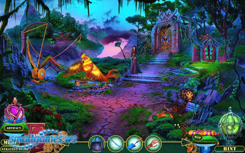 Enchanted Kingdom 6: Arcadian Backwoods Collector's Edition