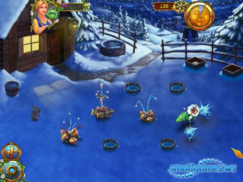 Magic Farm 3: The Ice Danger