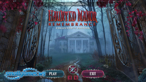 Haunted Manor 6: Remembrance Collector's Edition