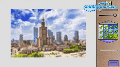 Pixel Art 13 (русская версия)