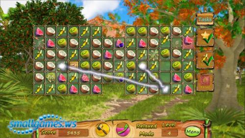 Dream Fruit Farm 2: Paradise Island