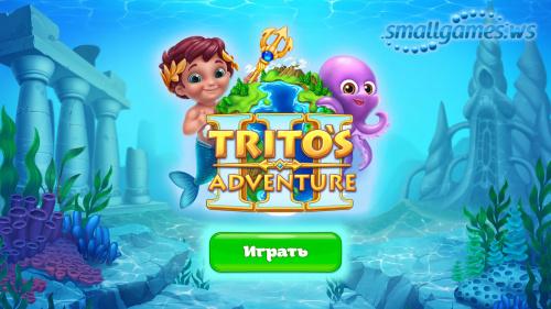 Trito's Adventure III (multi, рус)