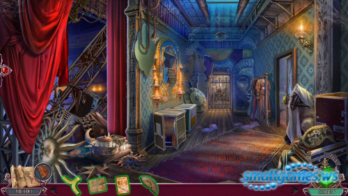 Мрачный город 3: Вена Коллекционное издание
