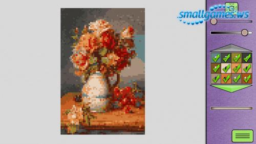 Pixel Art 14 (русская версия)