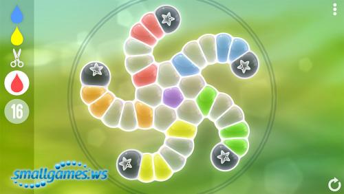 Пузырьки (multi)