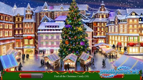 Santa's Christmas Solitaire 2
