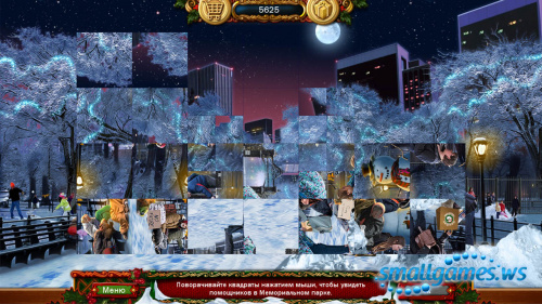 Рождество: Страна чудес 10 Коллекционное издание
