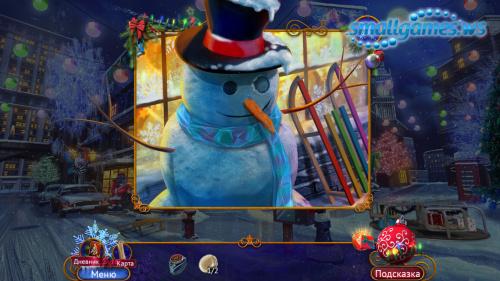Рождественская история 3: Санта в опасности Коллекционное издание