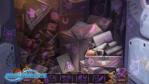 Grim Tales 18: The Generous Gift Beta