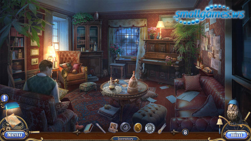 Ms.Holmes 2: Five Orange Pips Collector's Edition