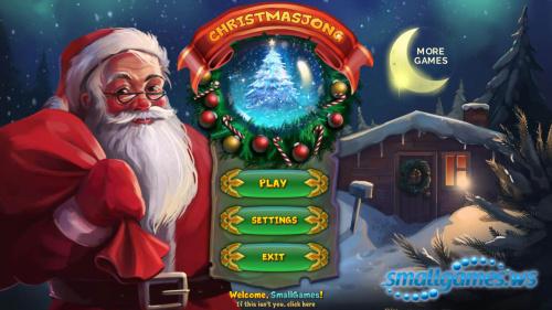 Christmasjong (eng, рус)