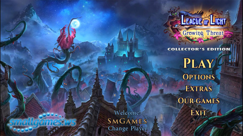 League of Light 7: Growing Threat Collector's Edition