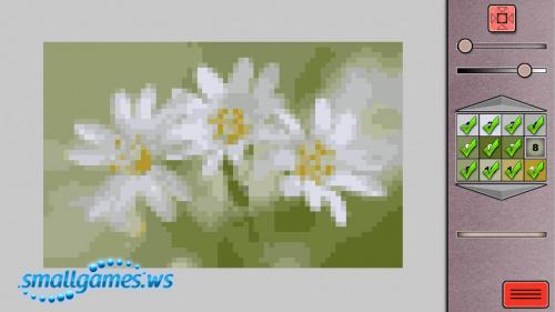 Pixel Art 15 (русская версия)