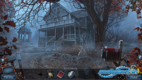 Mystery Trackers 17: The Secret of Watch Hill Collector's Edition