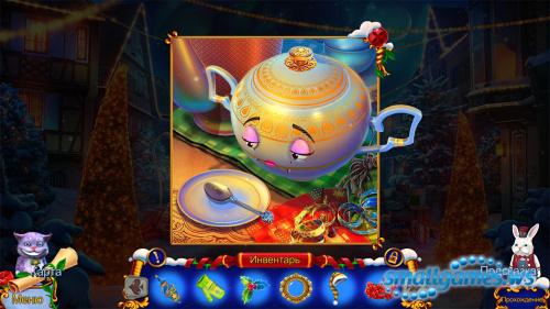Рождественские истории 7: Приключения Алисы Коллекционное издание