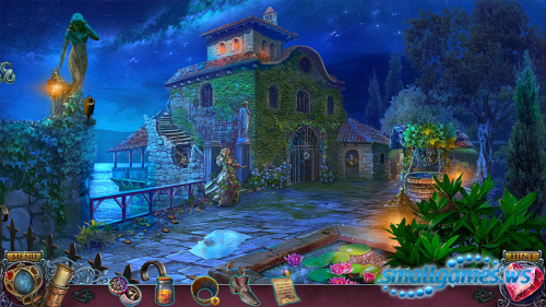 Immortal Love 7: Stone Beauty Collector's Edition
