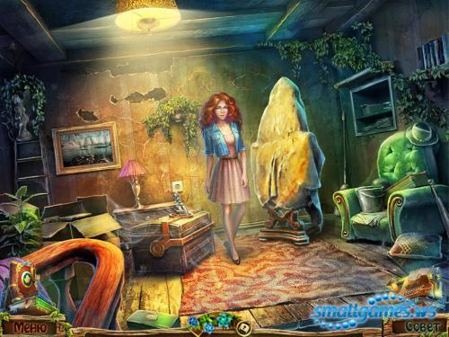 Волшебные врата: Лики тьмы