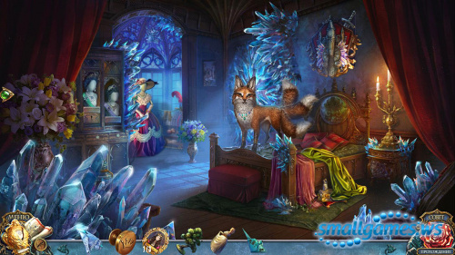 Живые легенды 8: Хрустальная слеза Коллекционное издание