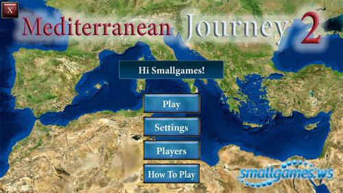 Mediterranean Journey 2