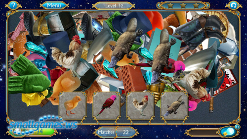 Hiddenverse 7: Ariadna Dreaming