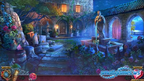 Бессмертная любовь 7: Каменная красавица Коллекционное издание