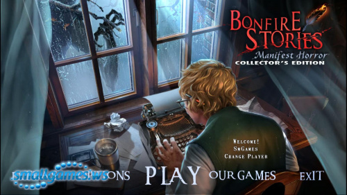Bonfire Stories 3: Manifest Horror Collector's Edition