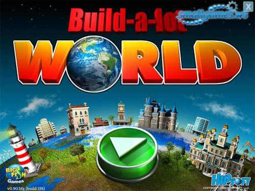 Build-a-lot 10: World