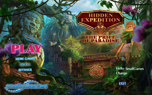 Hidden Expedition 19: The Price of Paradise Beta