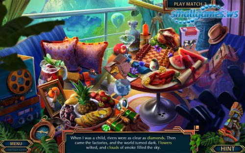 Hidden Expedition 19: The Price of Paradise Collector's Edition